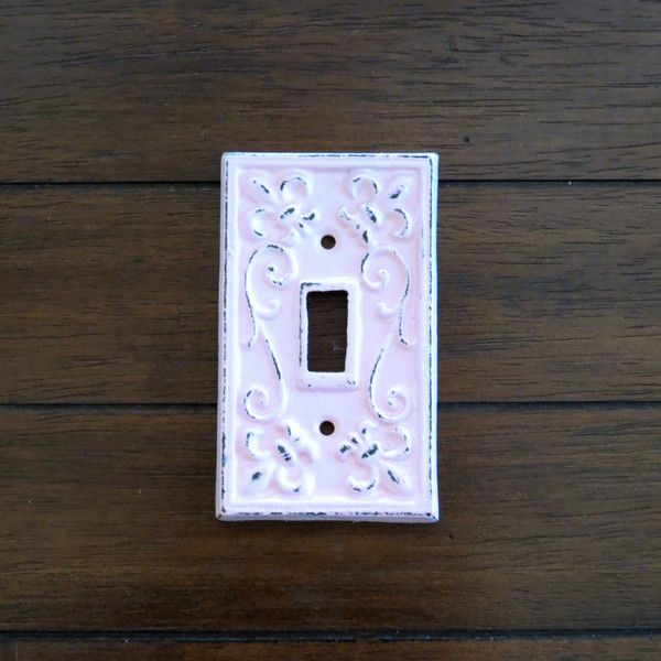 On Today Light Switch Cover Plate Cast Iron Single 11