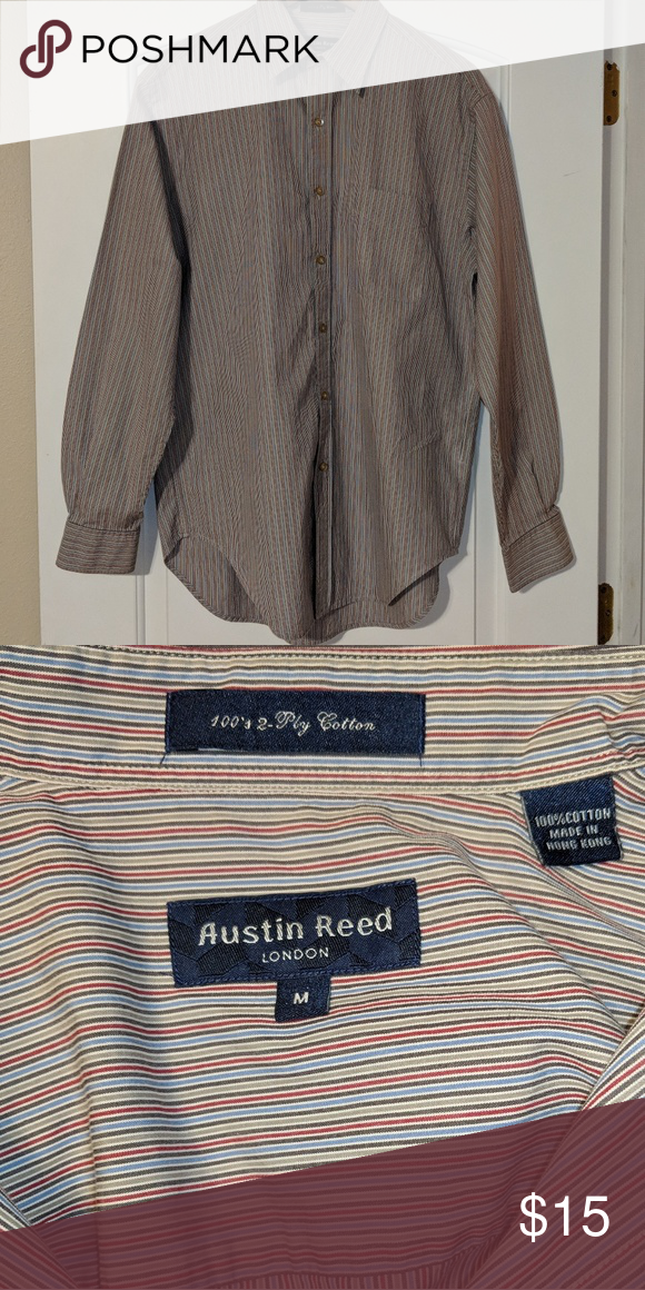 Austin Reed Shirt Austin Reed Clothes Design Casual Button Down Shirts