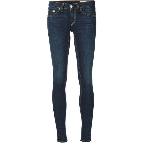 Cinq Jeans Conception De Poche - Chiffon Bleu Et D'os LxZs0Mn9lG