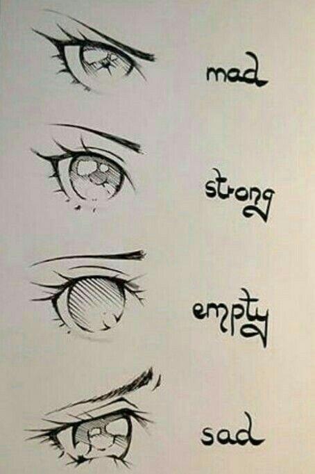 Pin By Adela Sanhueza On Drawings Eye Drawing Sketches Drawings