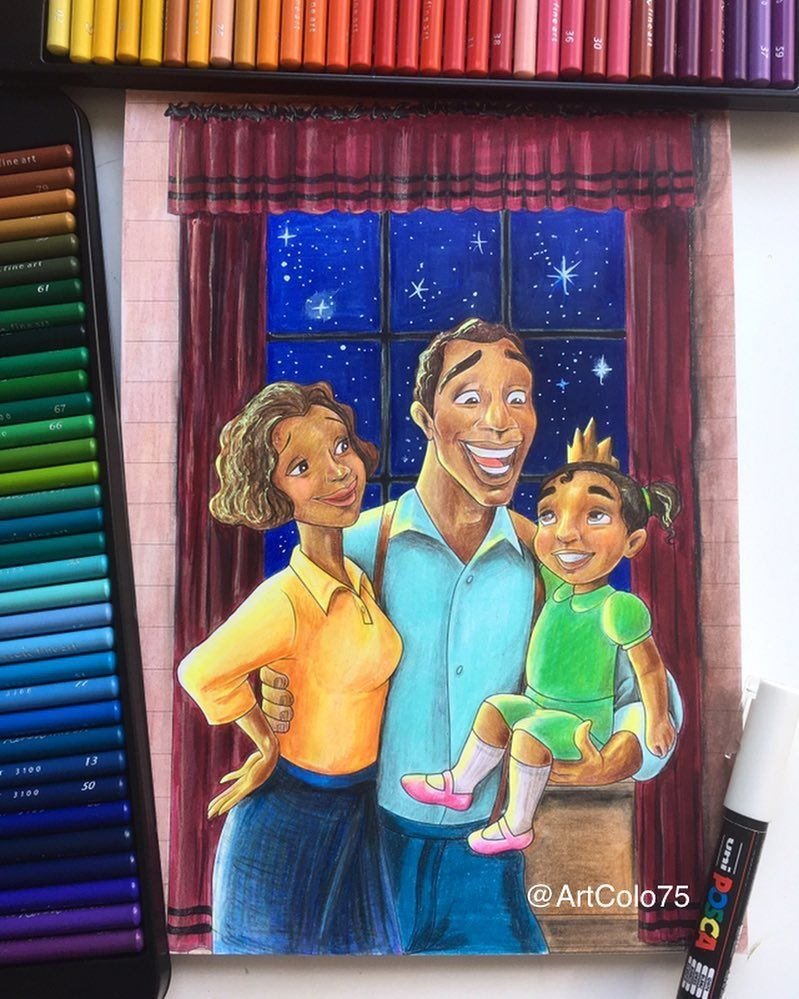 📚 Bloc Disney «En Famille» aux Éditions Hachette Heroes •🖍CDC