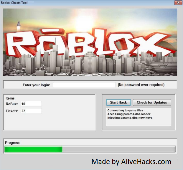 Buy Robux: Tools, Hacks, Desktop
