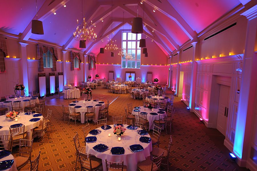 Boston Uplights at Renaissance Golf Club Haverhill MA Wedding
