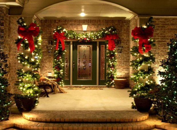 69 stunning christmas decoration ideas 2017 pouted online lifestyle magazine