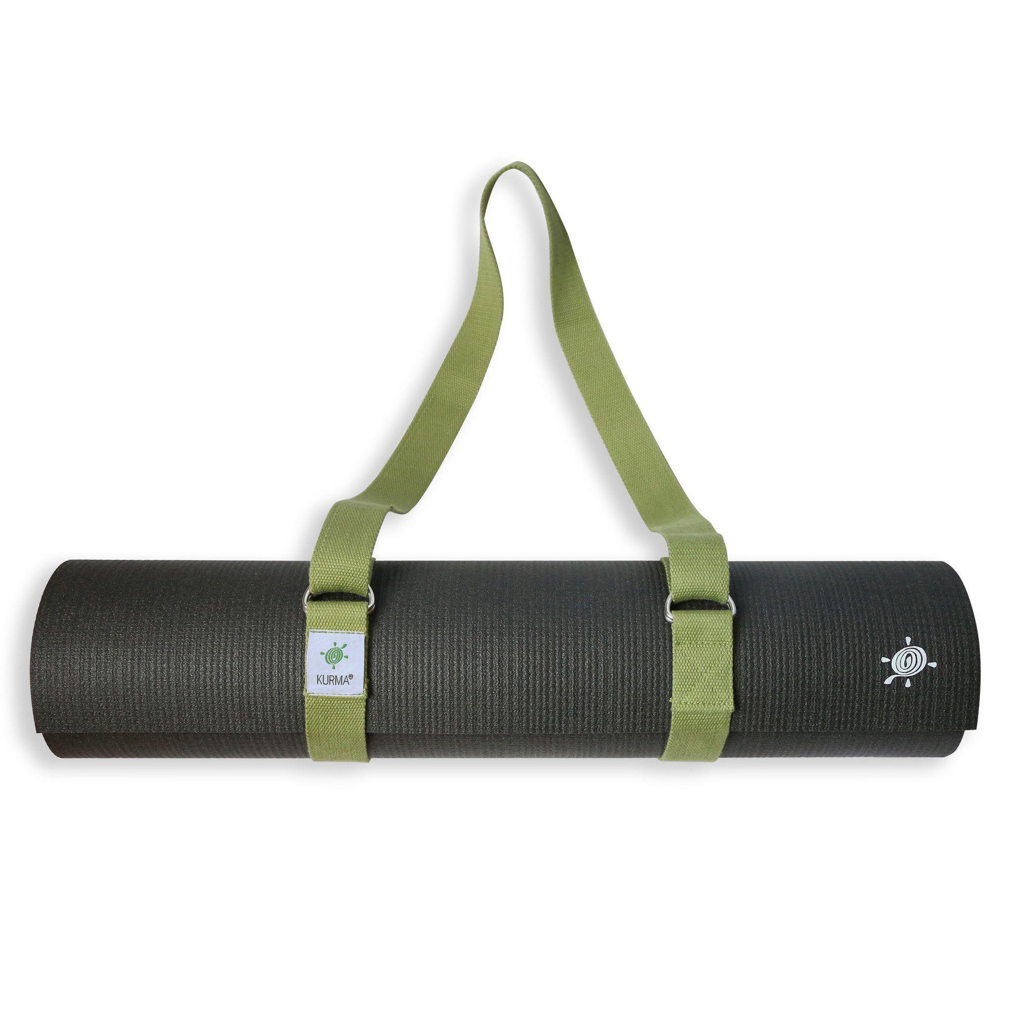 handmade sling straps mat my home mats yoga diy