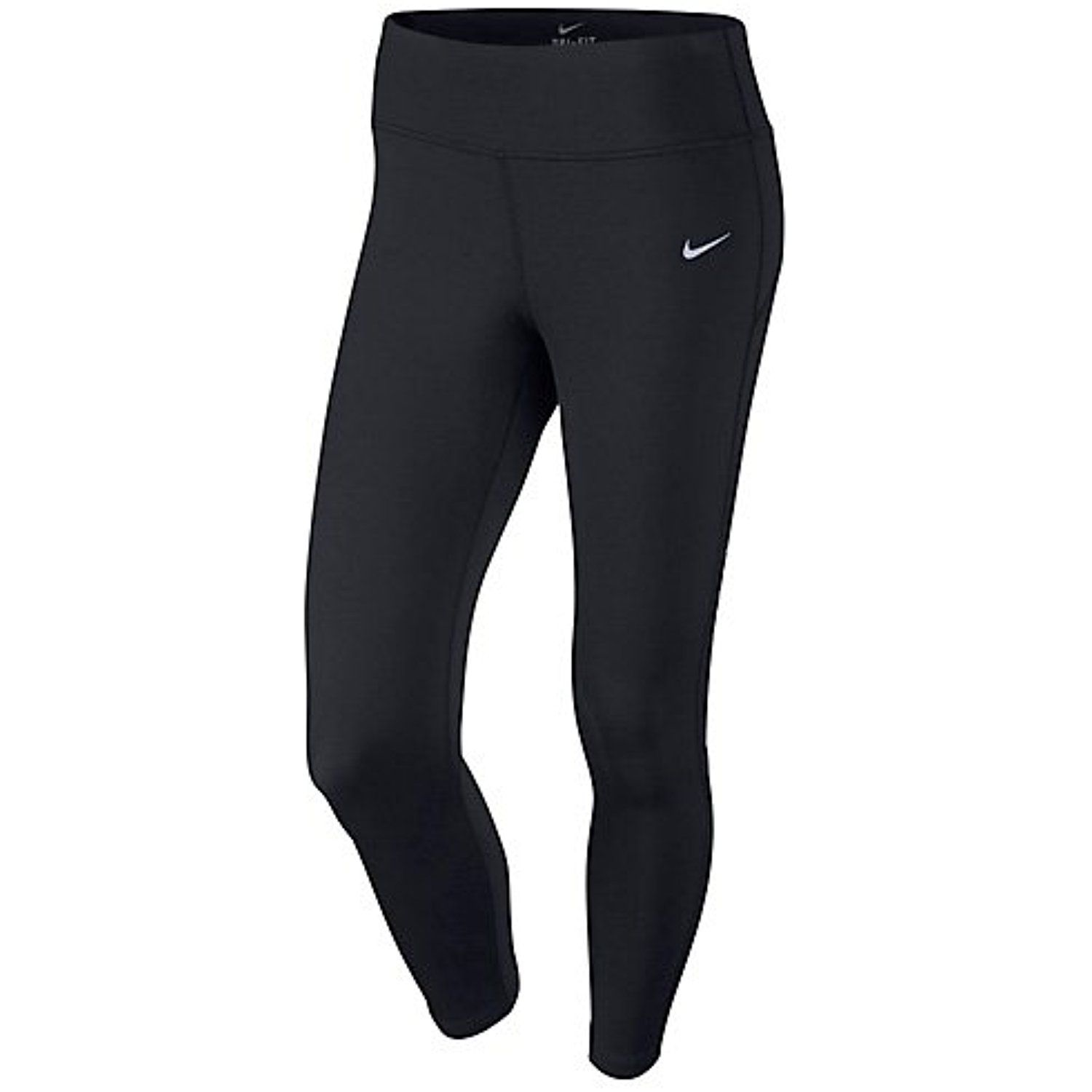 Nike Dri-Fit Essential Women's Capri Running Tights >>> More info could be