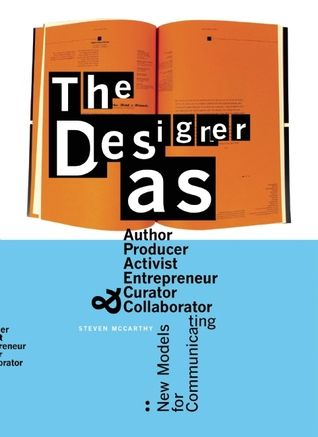 [PDF DOWNLOAD] The Designer as...: Author, Producer