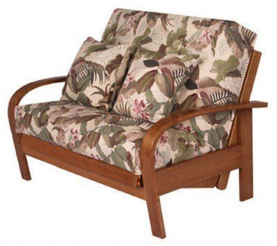 The Futon Place Cezanne Chair By 215 00 Crafted Of 100