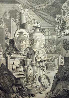 Duchess of Curiosities - Harley Gallery