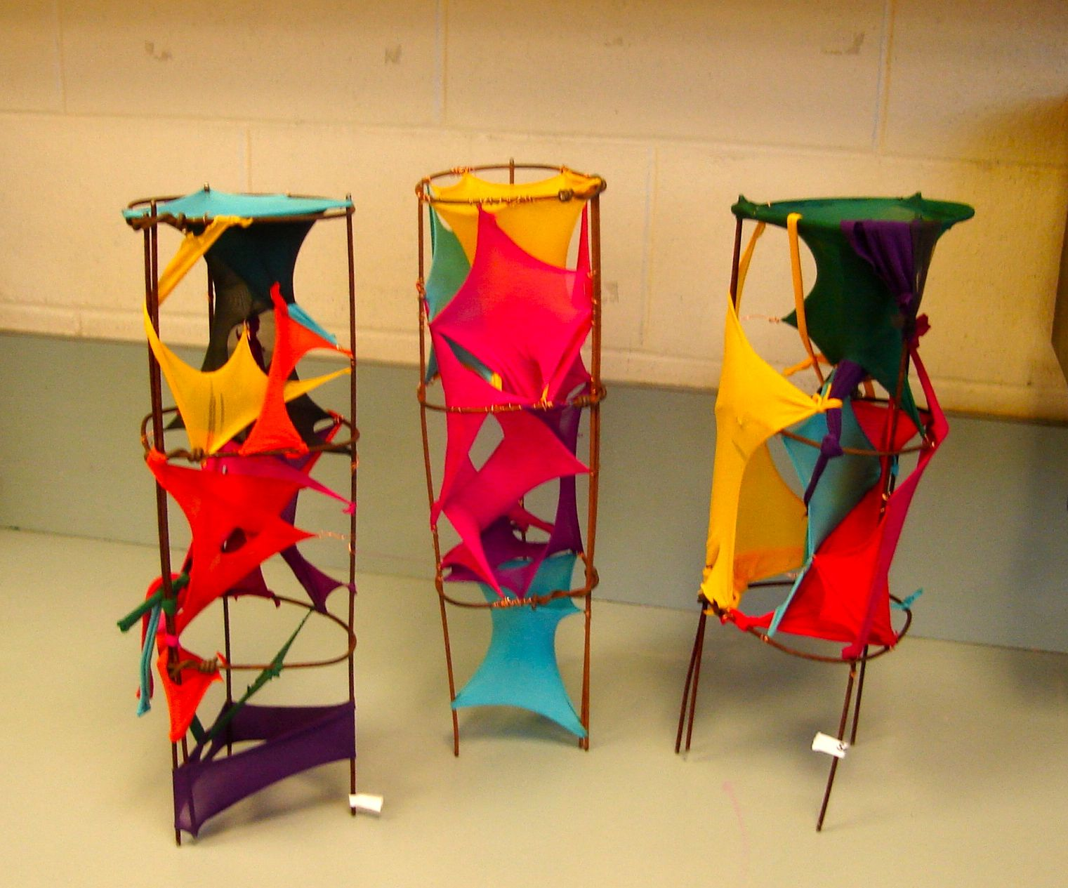 recycled art projects   Grants in Action: Recyclable Art   Classroom ... for Recycled Projects For Teenagers  183qdu