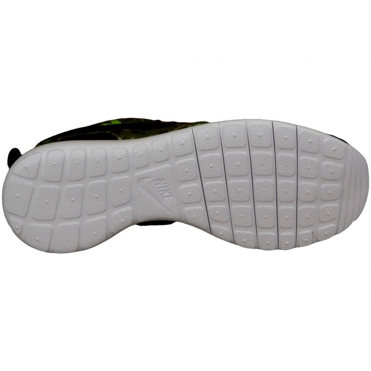Buty Nike Roshe One Print Gs M 677782 008 Nike Roshe Roshes Mens Nike Shoes