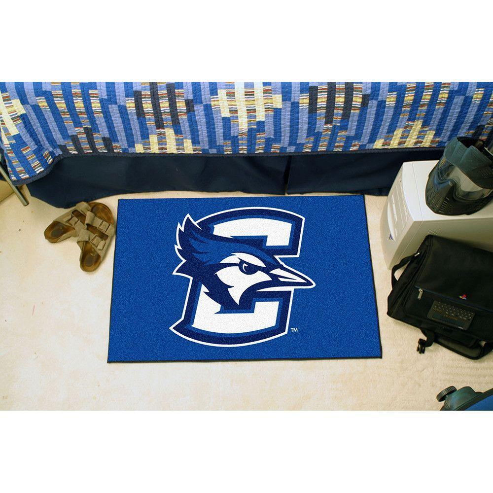 Creighton Bluejays NCAA Starter Floor Mat (20x30)