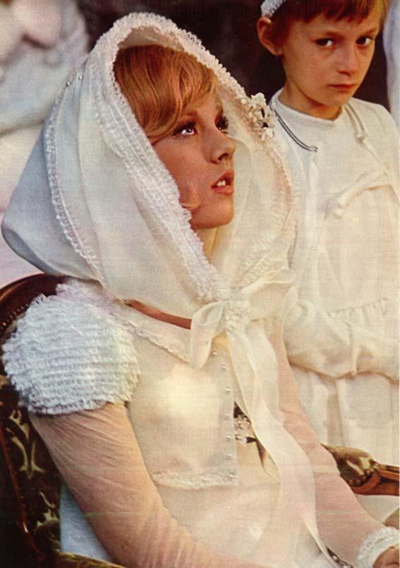 Sylvie Vartan Hello Ladies Johnny Hallyday Robe Et Artiste