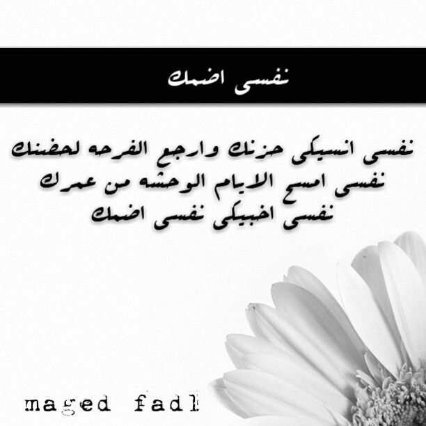 نفسي اضمك Calligraphy Arabic Calligraphy