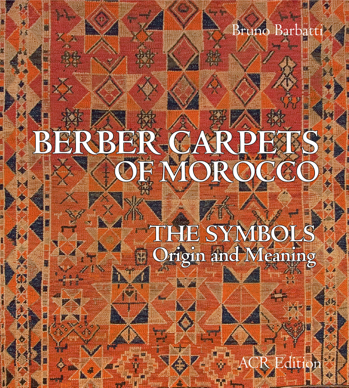 Berber Carpets Of Morocco The Symbols Origin And Meaning By Bruno