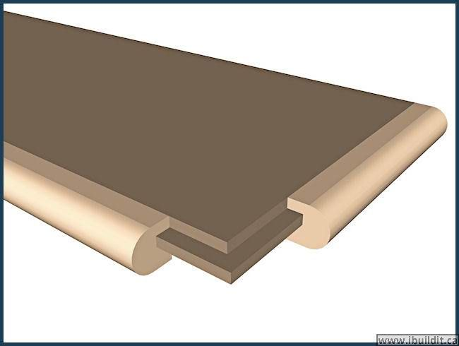 Best Plywood Treads With Hardwood Nosing Cheaper Alternative 640 x 480