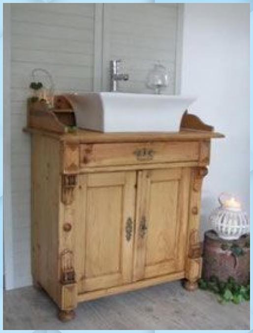 Landhaus Stil Waschtische Waschtisch Holz Kleiner Waschtisch Holz Landhausstil Waschtisch Holz 2 Waschbec In 2020 Mit Bildern Waschtisch Waschtisch Holz Antik Badezimmer Holz