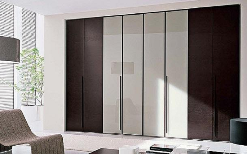 Unique master bedroom 8 feet closet ideas google search for Bedroom cabinet designs india
