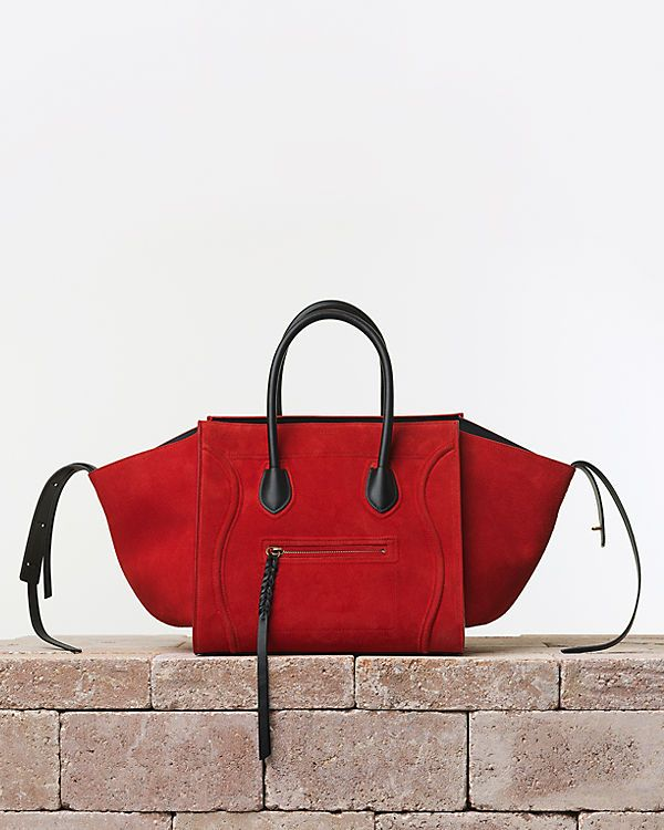 3a416d68785 CÉLINE   Summer 2014 Leather goods and Handbags collection   Fashion ...