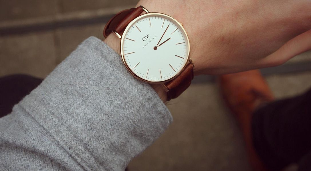 You Re Welcome Best Minimalist Watches You Re Welcome Blog Mens