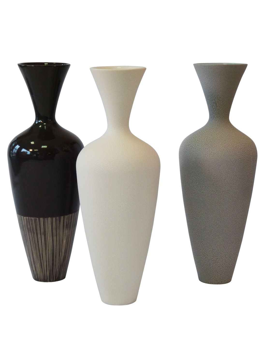 Les Heritiers Vases Ankor Vase Color Decoration Home