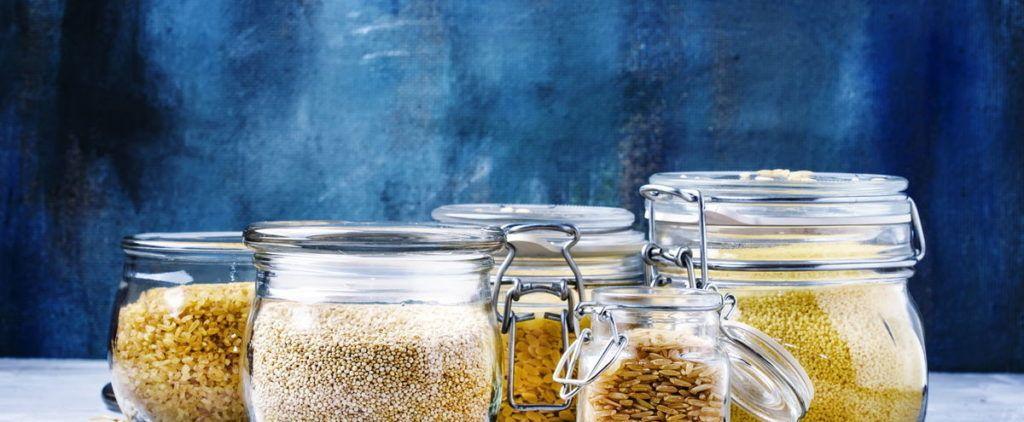 Les céréales en grains entiers font perdre du poids