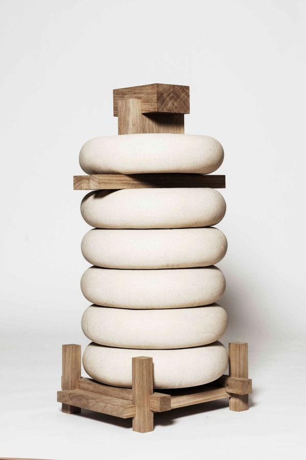 Heavy Stack By Anne Dorthe Vester And Maria Bruun Speculative