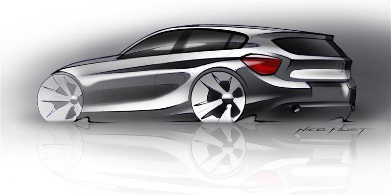 2012 BMW 1-Series Urban Line Image | Design | Pinterest | BMW, Urban ...