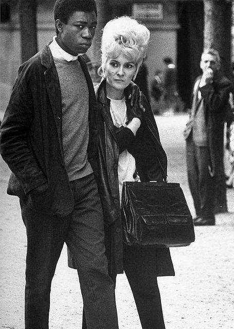 Interracial dating 1960s yorku dating
