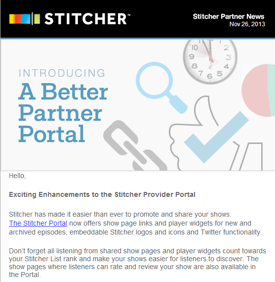 Sign In Stitcher How To Find Out Podcasts