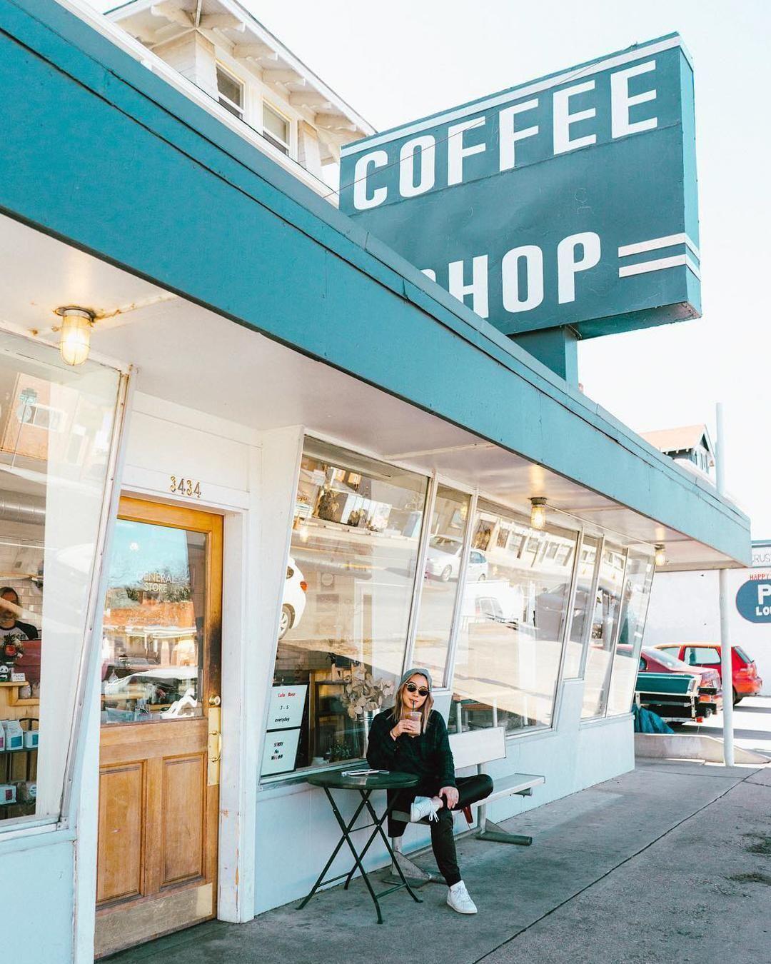 14 of the best coffee shops around denver colorado