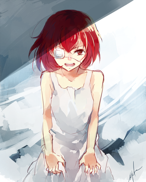 Erza♥ | It was almost physically painful to watch these episodes.
