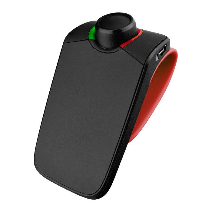Parrot Kit mains libres MiniKit Neo 2HD Noir a 79 € sur lick.fr