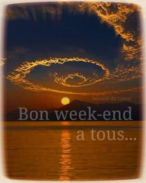 Bon week end tous photo anim pinterest jours de - Bon week end a tous ...