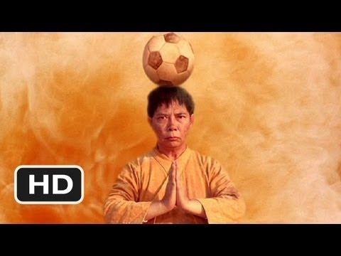 Shaolin Soccer 5 12 Movie Clip Kung Fu Is Back 2001 Hd Shaolin Soccer Shaolin Kung Fu