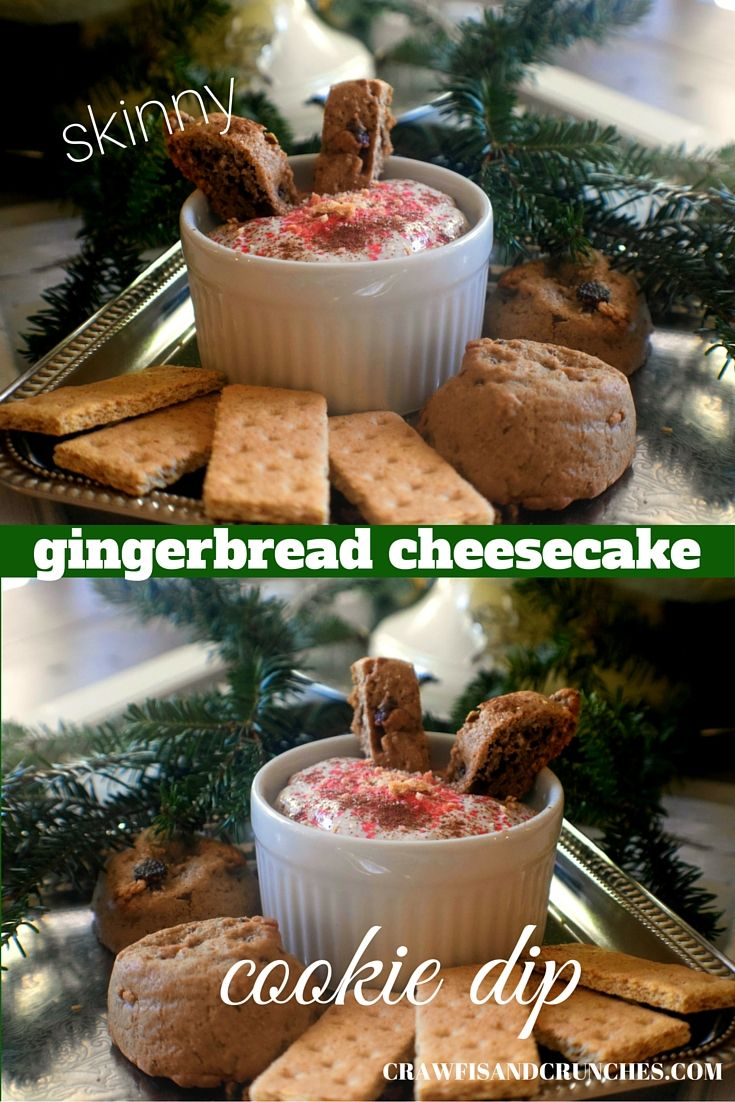 A quick and healthy Christmas dessert with added protein! @shannongagnon5 includes our Ginger Oatmeal Raisin Cookies in another xceptional xmas dessert!