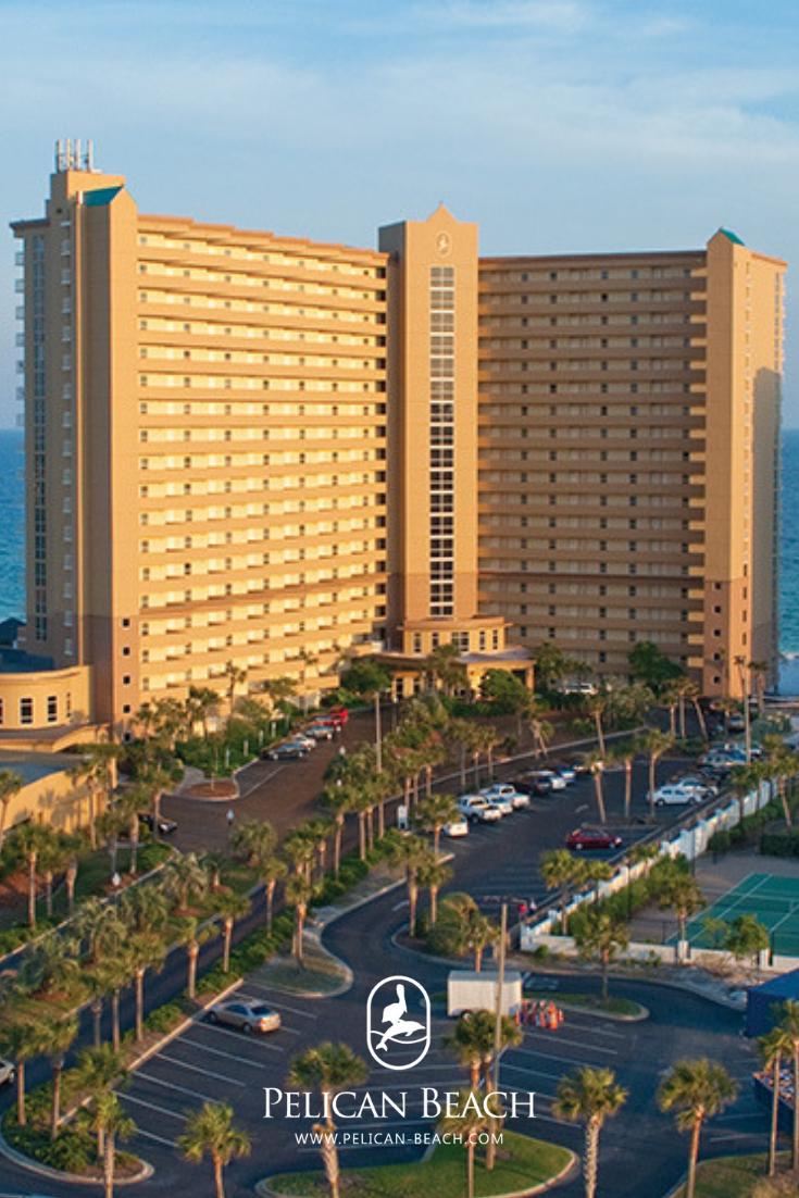 Florida Resorts Destin