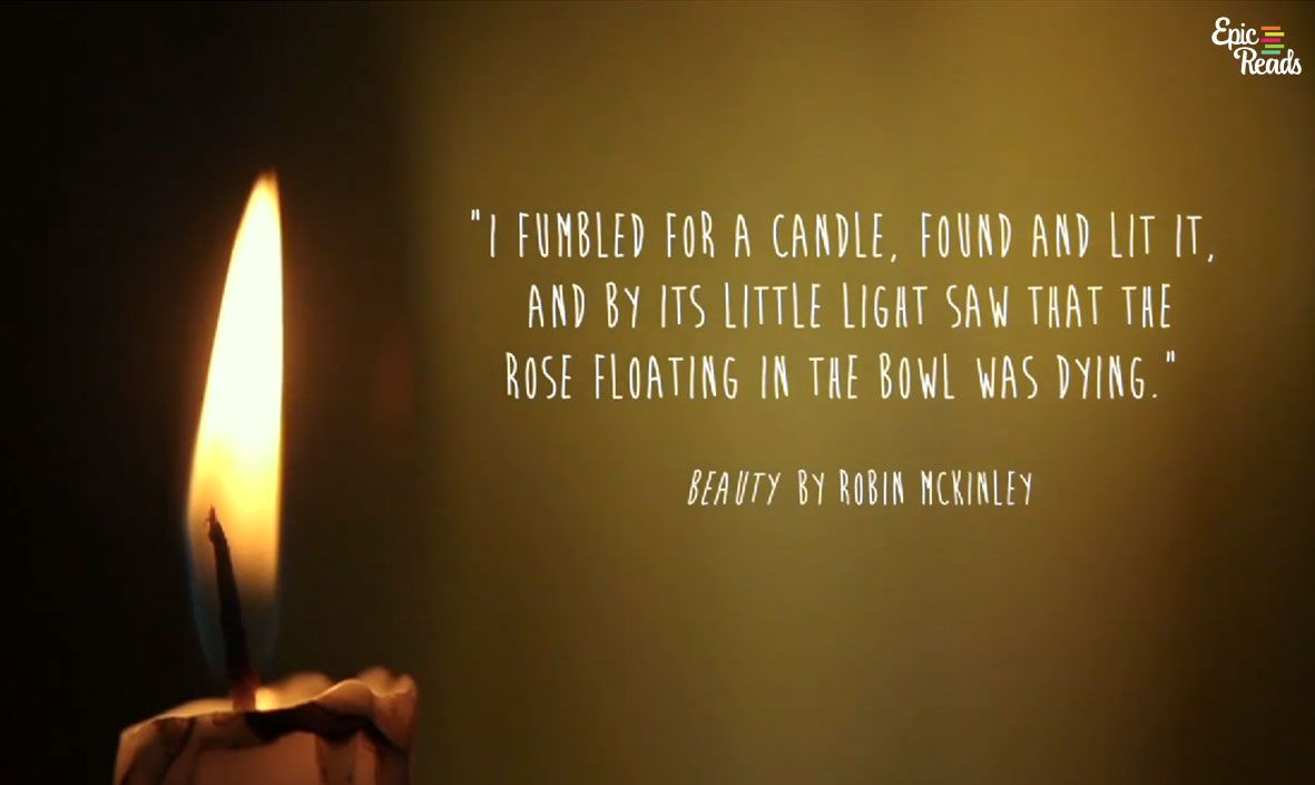Beautiful Quotes From Beauty The Beast Retellings Bookish Quotes