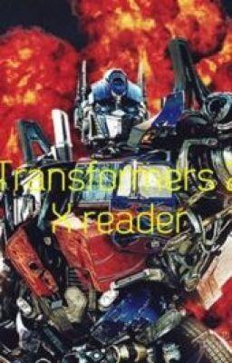 Optimus Prime X Reader Wattpad