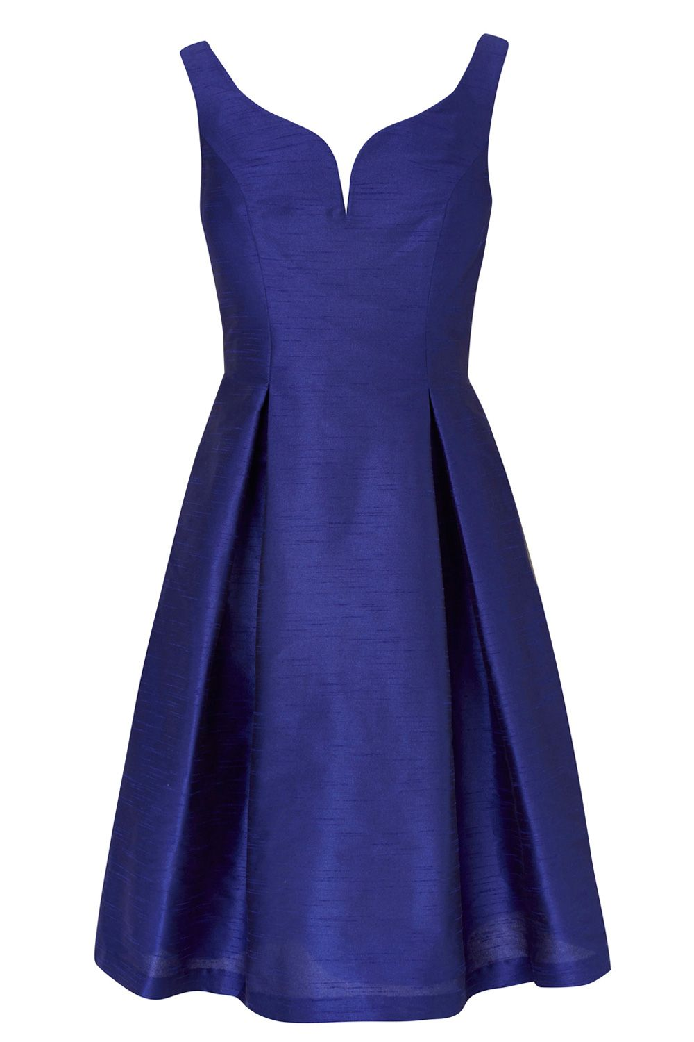 GIUGLIA DRESS - LOVE this... in Navy. In the sale in store & House ...