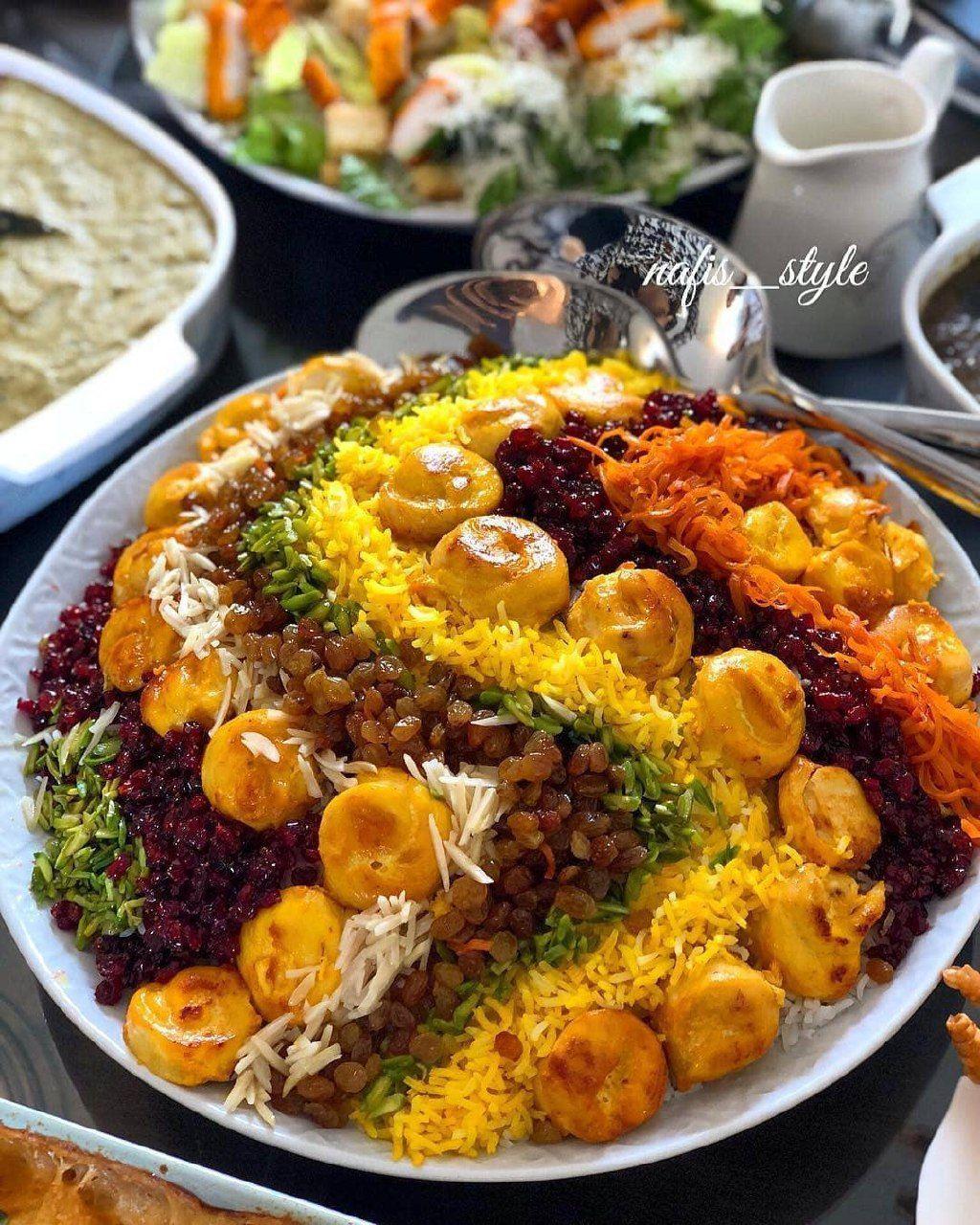 Pin On Persian Food