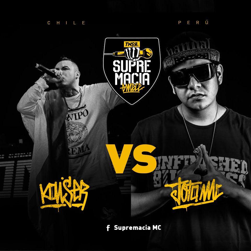 Jota vs Kaiser (Batallas de Exhibición) – Supremacía MC 2016 -  Jota vs Kaiser (Batallas de Exhibición) – Supremacía MC 2016 - http://batallasderap.net/jota-vs-kaiser-batallas-de-exhibicion-supremacia-mc-2016/  #rap #hiphop #freestyle