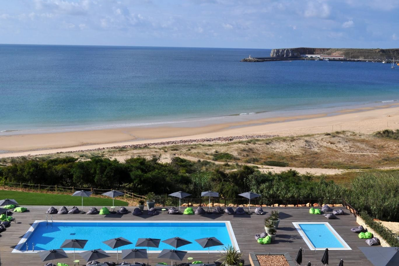 Natural beauty of Algarve resort surrounded by national park | Travel | Lifestyle | London Evening Standard