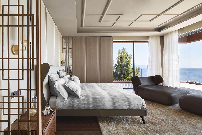 la corniche villa interior design in 2019 ab concept room rh pinterest com