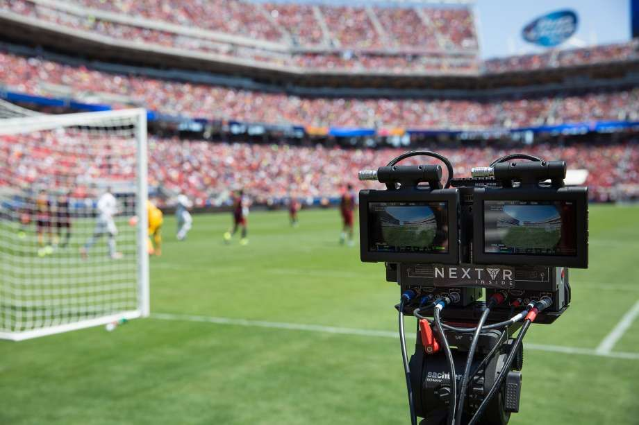 Awesome sports are coming to Virtual Reality Learn more