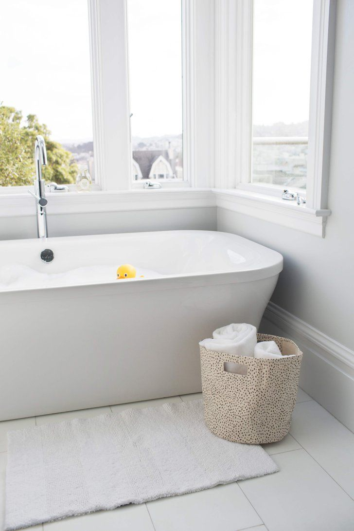 The 6 Best Bathroom Design Tips From