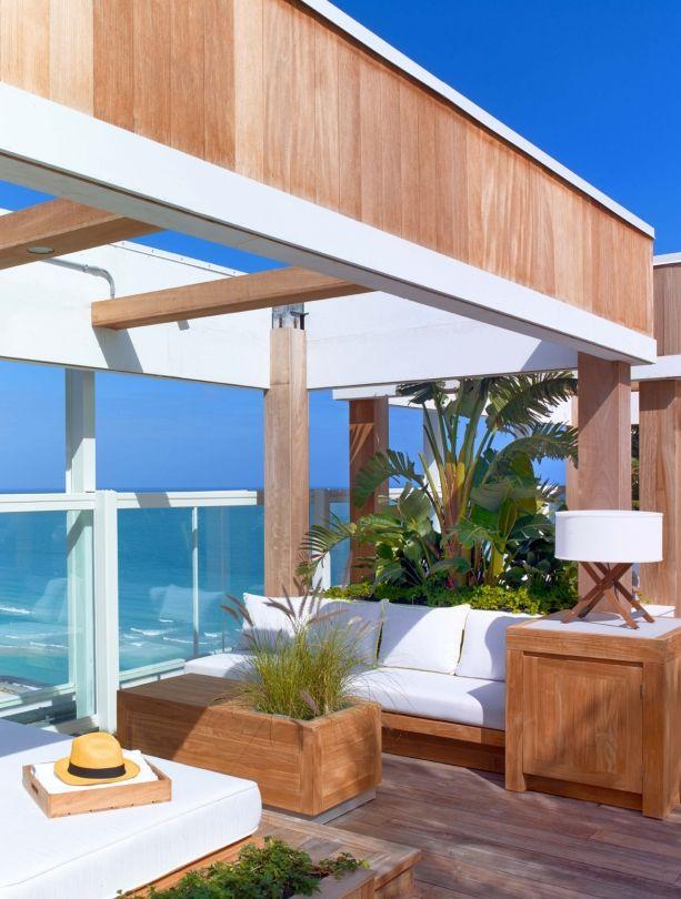 inside the new 1 hotel south beach miami hotel modern south rh pinterest com