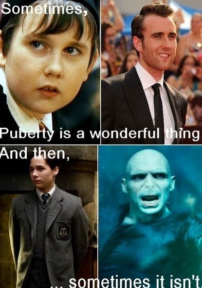 That Awkward Moment When You Realize Neville Is Hot Harry Potter Jokes Harry Potter Tumblr Harry Potter Funny