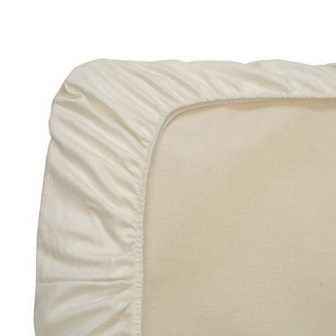 Crib Mattresses 117035 Toddler Mattress Cover Waterproof Fitted Crib Pad Cover For Baby Girls Boys Buy It Now Only 26 14 Baby Mattress Mattress Pad Cover