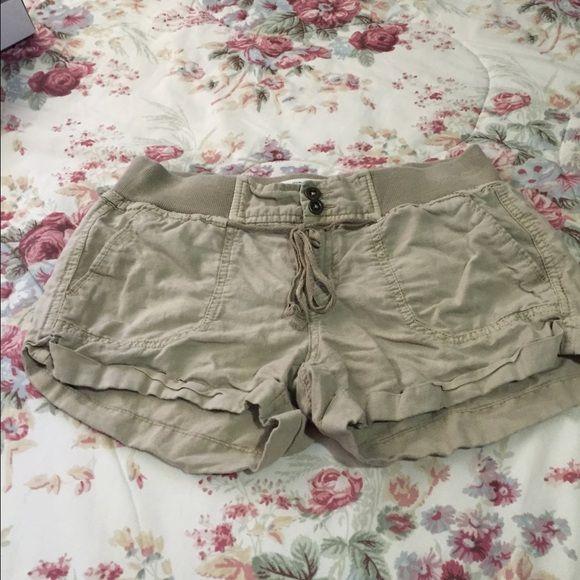 Aeropostale shorts  Aeropostale shorts in good condition Aeropostale Other